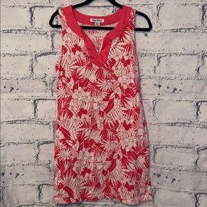 Hot Pink Tommy Bahama Dress